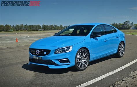 volvo   polestar review australian launch
