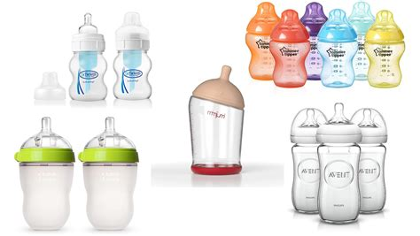 Top 10 Best Bottles For Breastfed Babies Heavycom