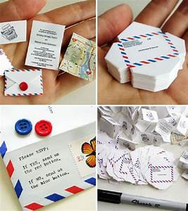 top 10 diy unique wedding invitations unique wedding With creative inexpensive wedding invitations