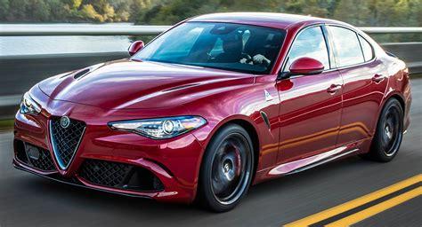 Alfa Romeo 2019 : 2019 Alfa Romeo Giulia Gains New Styling Packages