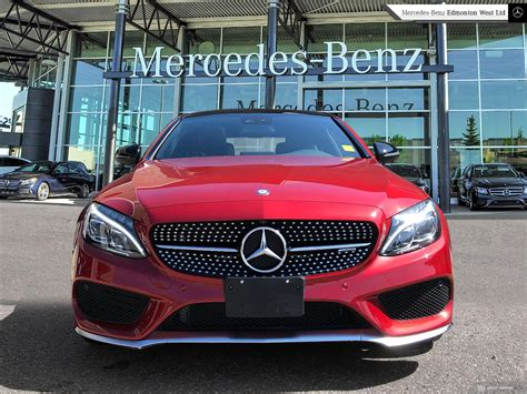 Then, the mbcpo limited warranty provides comprehensive vehicle. Certified Pre-Owned 2017 Mercedes Benz C-Class Cpe AMG C 43 4MATIC Certified, One Owner, Low ...