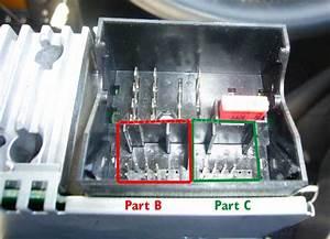 Wiring Diagram Citroen C5