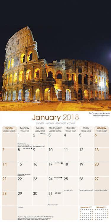 rome calendars ukpostersabposterscom