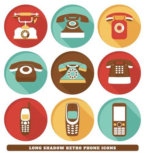 phone vectors   psd files