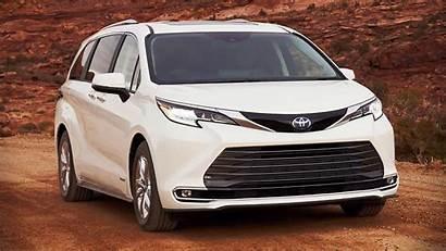Sienna Toyota 2021 Limited Premium