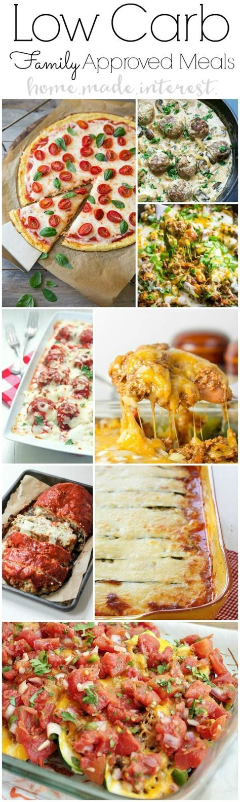 low dinner recipes low carb dinner recipes for family low carb dinner ideas kid and low carb diets