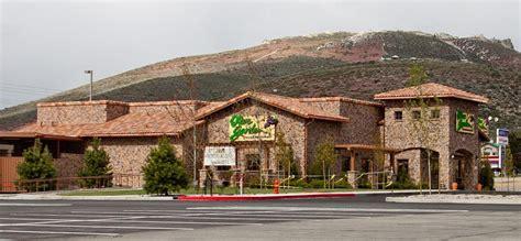 Olive Garden Parent Company Names Interim Ceo Inccom