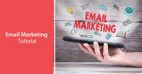 Marketing Tutorial by Beginner S Email Marketing Tutorial To Learn A To Z Of