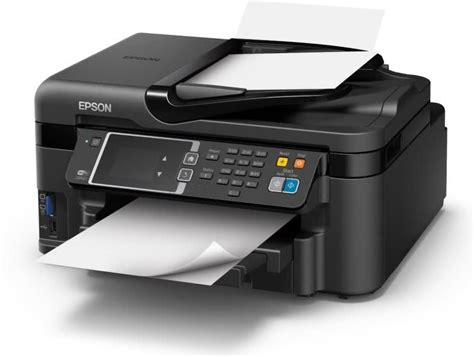 Тип программы:recovery mode firmware version this update may take up to 15 minutes to complete.installation instructions: Epson WorkForce WF-2660 Series Reviews and Ratings - TechSpot