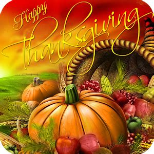 Android Free Thanksgiving Wallpaper by 3d Thanksgiving Wallpapers Android Apps On Play
