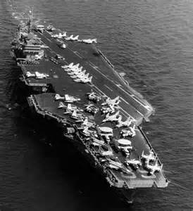 Uss Midway Flight Deck by United States Aircraft Carriers United States Aircraft