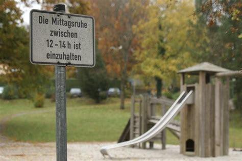 mittagsruhe in deutschland bayern ii oktobertrip sirchill