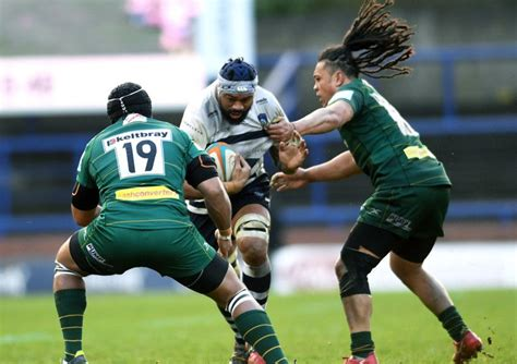 Yorkshire Carnegie in crisis - Players demand answers over ...