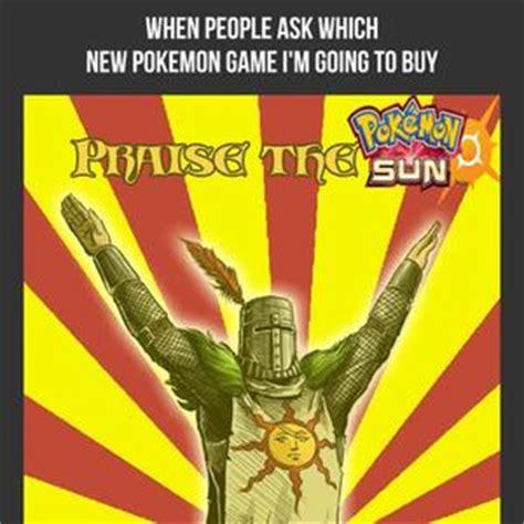 Praise The Sun Meme - praise the sun y all by nyan panzer meme center