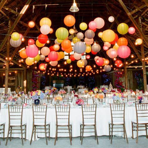 wedding lantern decorations wedding lanterns romantic decoration