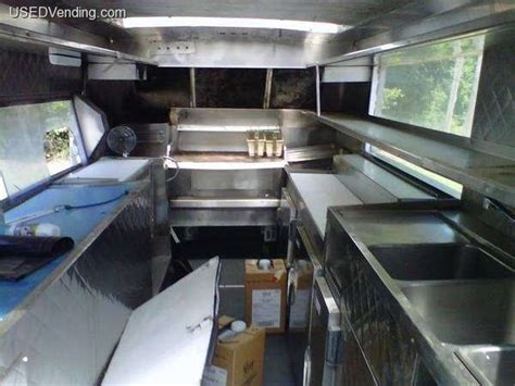 www kitchen interior design photo 1977 chevrolet p30 food truck food truck design 1977