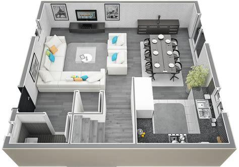 plan maison 90m2 3 chambres plan maison 90m2 3d