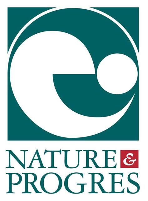 4,000+ vectors, stock photos & psd files. Nature et Progrès Bio. Organic certification logo.