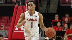 Terps Fall To Michigan On Senior Day, Clinch Losing Record ...