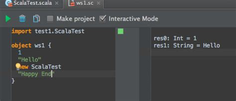scala worksheet does not work how to use my classes from scala worksheet in intellij ce with scala plugin stack overflow