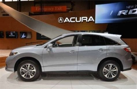 Acura Rdx Hybrid 2020 by 2020 Acura Rdx Hybrid Redesign Specs 2019 And 2020 New
