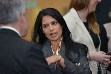 India Biz forum snubs Priti claim | Asian News from UK