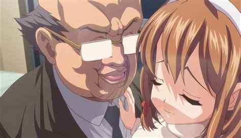 Kedamono Tachi No Sumu Hardcore Blackmail Ero Anime