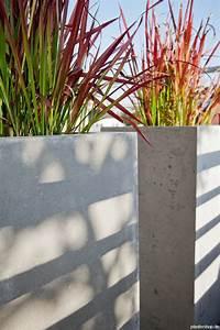 Pflanzkübel Beton Eckig : pflanzk bel blumenk bel pflanzgef sse in beton oder sandsteinoptik ~ Orissabook.com Haus und Dekorationen