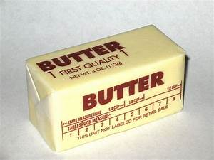 Butter vs margarine « The EssentiaList