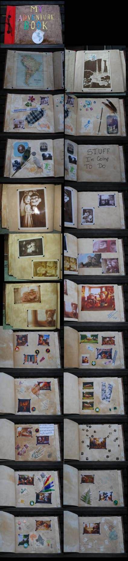 ideas diy art book kids life diy book  images