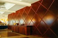 interior wood paneling Wood Wall Panel Design | The Interior Design Inspiration Board