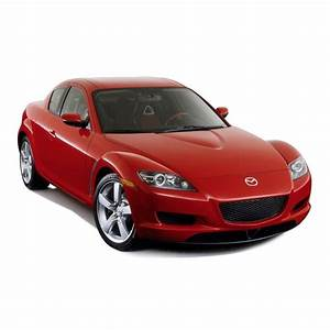 Mazda Rx-8 - Service Manual - Wiring Diagrams