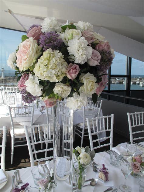 Rustic Ball Wedding Flower Arrangement Bunches Bunches