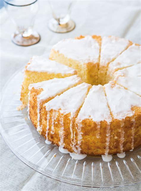 lemon chiffon cake williams sonoma taste