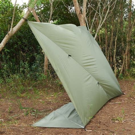 weather shelter tarp outdoors life