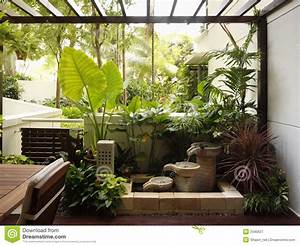 Add Cheer To The Inside With Interior Landscaping Wilson