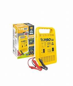 Chargeur Demarreur De Batterie : chargeur d marreur de batterie tcb 90 automatic achat ~ Dailycaller-alerts.com Idées de Décoration