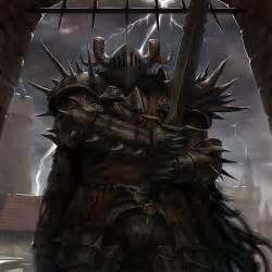Lon Shadowknight Defender By Dcwj On Deviantart