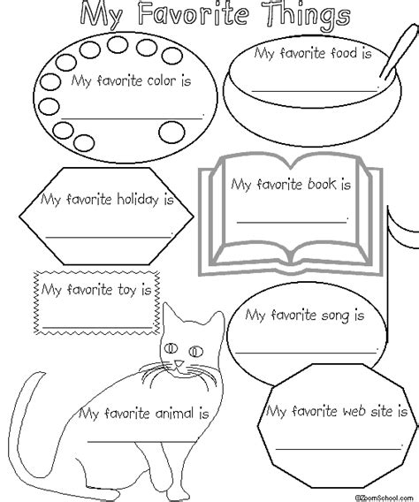 all about me coloring pages coloring home