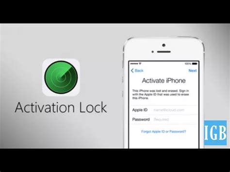 iphone activation lock how to remove icloud activation lock via removal service 11578