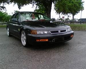 Accordman91 1997 Honda Accord Specs  Photos  Modification Info At Cardomain