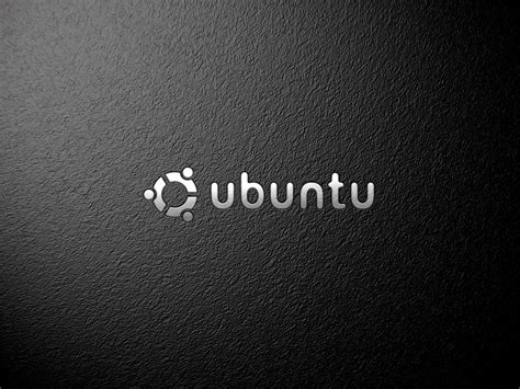 Ubuntu City Wallpaper