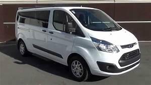 Minibus Ford : ford transit tourneo bus 2014 youtube ~ Gottalentnigeria.com Avis de Voitures