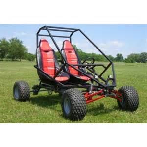 2 Seater Go Kart Frame
