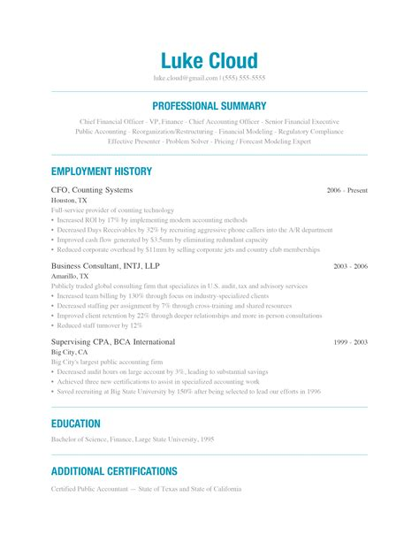 instructor resume cover letter resume cover letter