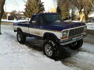 56 Best 73 79 Ford Trucks Images On Pinterest Ford 4x4