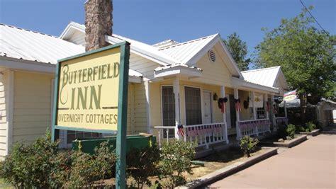 antique kitchen butterfield inn
