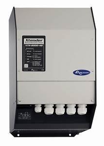 Studer Xtender Xth6000