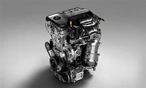 Gm Reveals New Ecotec Engines For China
