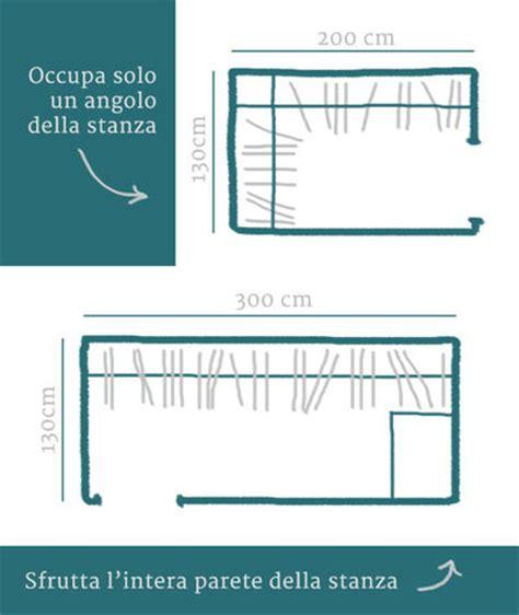 misure cabina armadio dori design una da letto perfetta 2